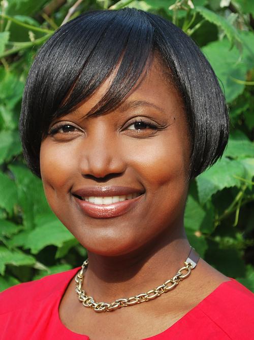 Kathy Hutson, IBM