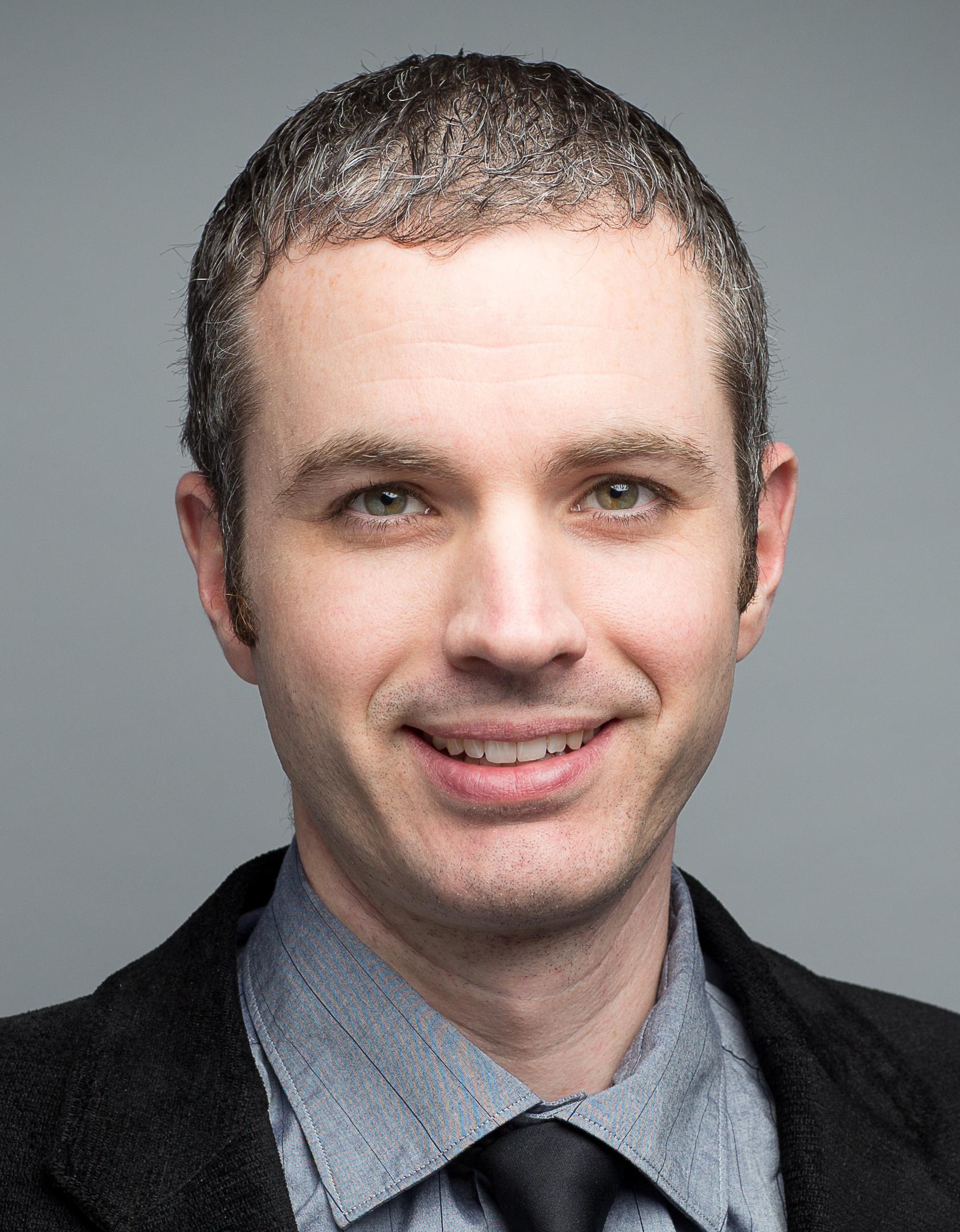 Mike Mallahan, iSoftStone