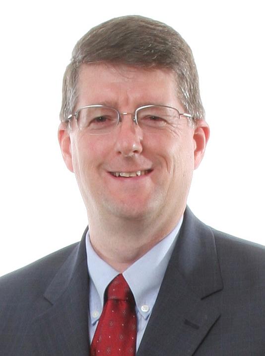 Shawn Dougherty, Verisk