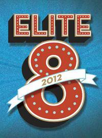 Elite 8 2012