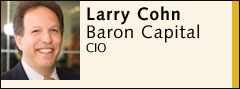 Larry Cohn