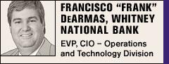 Francisco 'Frank' DeArmas
