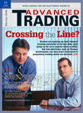 Cover for April, 2006