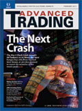 Cover for February 2011