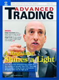 Cover for April 2011
