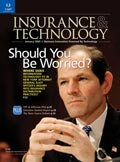 Cover for January, 2005