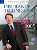 Cover for June, 2005