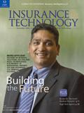 Cover for December, 2005