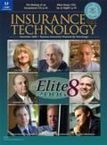 Cover for November, 2006