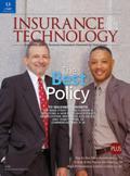 Cover for December, 2006
