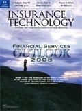 Cover for December, 2007