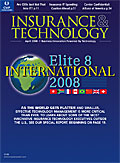 Cover for April, 2008