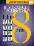 Cover for November 2009