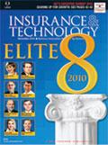 Cover for November 2010