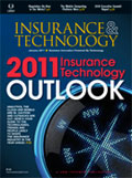 Cover for January 2011