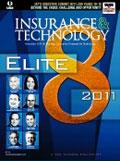 Cover for November 2011
