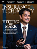 Cover for March 2012