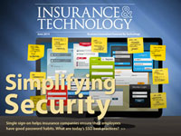 Cover for June 2014