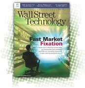 Cover for August 2004