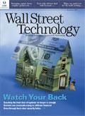 Cover for November 2007