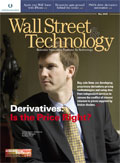 Cover for May 2008