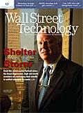 Cover for November 2008
