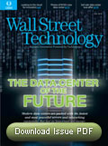 Cover for July 2010