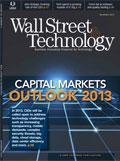 Cover for November 2012