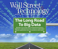 Cover for April 2014