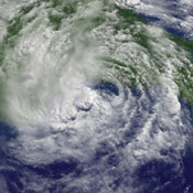 First responders can expect more turbulence this hurricane season
