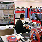 IBM 360 had staying power