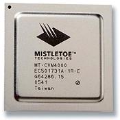 Mistletoe Technologies, secure processor