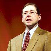 Sun Microsystems CEO Jonathan Schwartz