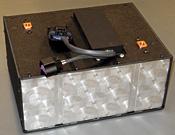Nano battery