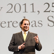 Time to learn a new language, Dreamforce CEO Marc Benioff says