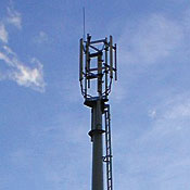 Time for cell towers to get a makeover.