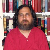Bare facts: What's the difference betweekn free and open? Ask Richard Stallman, who wrote the first GPL