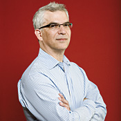 Greg Papadopoulos, CTO Sun Microsystems