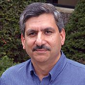 Deepak Taneja, co-founder and CEO, Aveksa