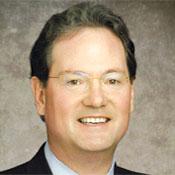 David Patrick, CEO