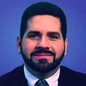 Michael Fuqua, Senior VP, Global IS, Global Crossing