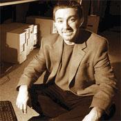 Russ Felker, founder and CEO, REVSTOR