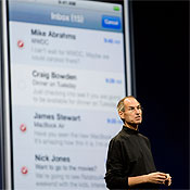 iPhone 3G Image Gallery