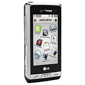 LG Dare Smartphone