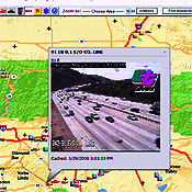 Loma Linda University Medical Center Emergency Mapping System