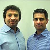 Gorfung and Bogner bring virtualization to PCs