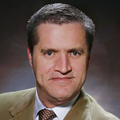 Kirill Sheynkman, founder, president, and CEO