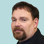 Barry Lynn, chairman and CEO, 3Tera