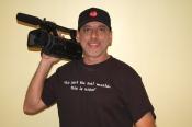 Kip Kedersha has made more than $110,000 posting how-to videos on Metacafe.