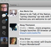 Tweetie Twitter Client For Mac